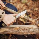 knife-handling